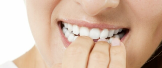 Советы тем, кто грызет ногти