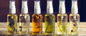 Что это такое – гидрофильное масло?