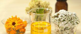 Полезные свойства масло жожоба