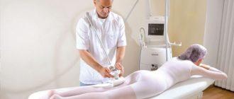 Как делать LPG-массаж?